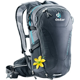 Deuter Compact EXP 10 SL Backpack Dame black